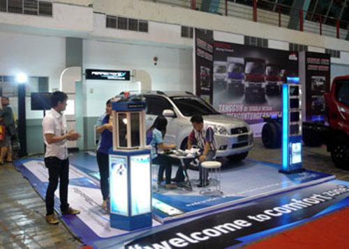 Motor Show Surabaya