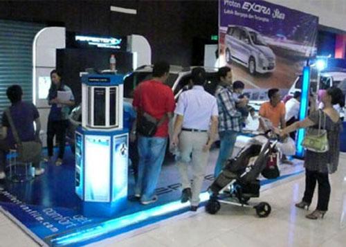 Surabaya Auto Expo