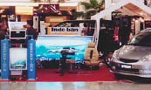 Motor Show 2005 - Indo Ban