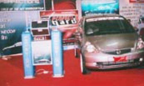 Pameran Otomotif Surabaya 2005