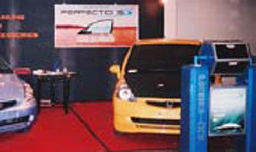 Pameran Show 2006