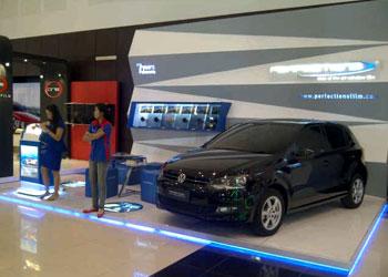 Surabaya Motor Show (SMS)