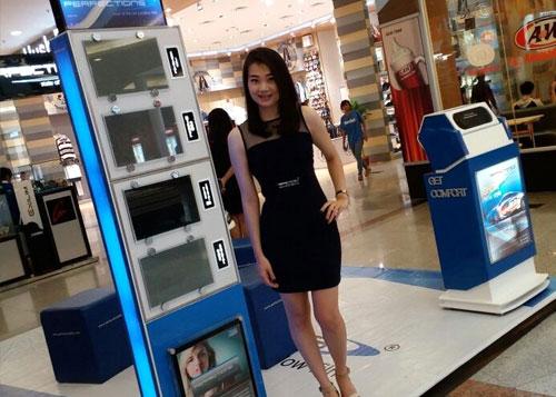 Perfections Exhibitions Surabaya